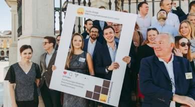 Was bietet Savills als Arbeitgeber für Young Professionals?